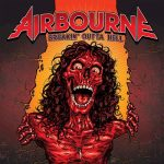 Airbourne – Breakin' Outta Hell (2016) (Limited Deluxe Edition) 320 kbps + Scans
