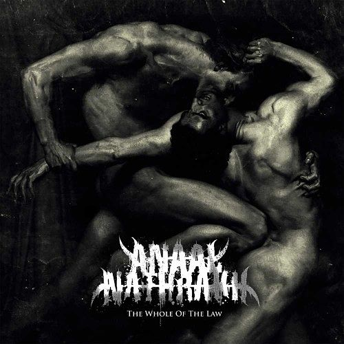 Anaal Nathrakh - The Whole Of The Law (Limited Edition) (2016)