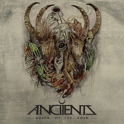 Anciients - Voice of the Void (2016) 320 kbps