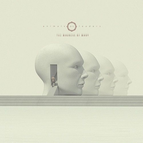 Animals as Leaders - The Madness of Many (2016)