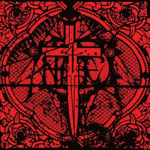 Antaeus - Condemnation (2016) 320 kbps