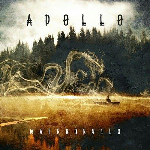 Apollo (Spiritual Beggars) - Waterdevils (2016) 320 kbps