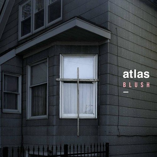 Atlas - Blush (2016) 320 kbps