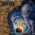 Attacker – Sins Of The World (2016) 320 kbps