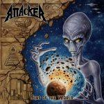 Attacker – Sins Of The World (2016) 320 kbps