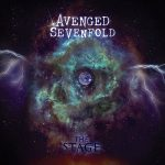 Avenged Sevenfold – The Stage (2016) 320 kbps + Scans