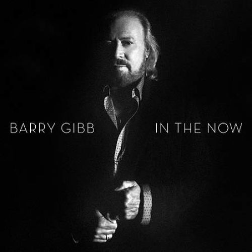 Barry Gibb (Bee Gees) - In The Now (Japanese Edition) (2016) 320 kbps + Scans