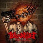 Bloodride – Planet Alcatraz (2016) 320 kbps