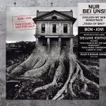Bon Jovi – This House Is Not For Sale (Saturn Deluxe Edition) (2016) 320 kbps