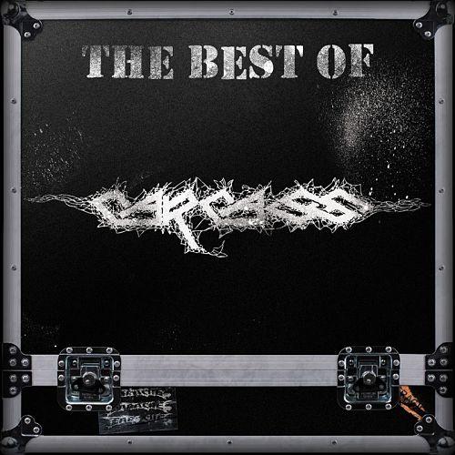 Carcass - The Best of Carcass (2016) 320 kbps