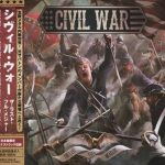 Civil War – The Last Full Measure (Japanese Edition) (2016) 320 kbps + Scans