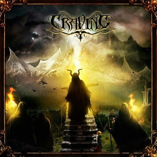Craving - By the Storm (2016) 320 kbps