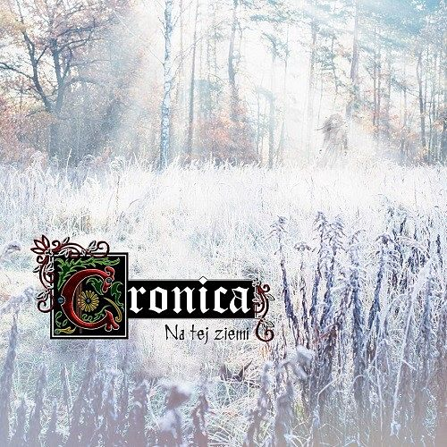 Cronica - Na Tej Ziemi (2016) 320 kbps