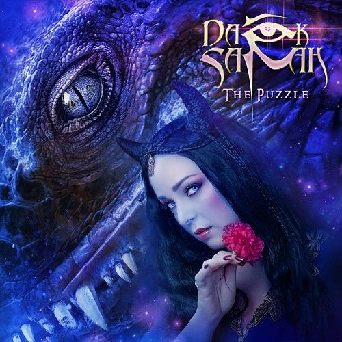Dark Sarah (ex-Amberian Dawn) - The Puzzle (2016) 320 kbps + Booklet