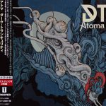 Dark Tranquillity – Atoma (Japanese Edition 2CD) (2016) 320 kbps