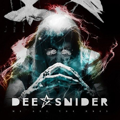 Dee Snider (Twisted Sister) - We Are the Ones (2016) 320 kbps