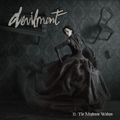 Devilment (Cradle of Filth) - II - The Mephisto Waltzes (2016) 320 kbps