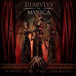 Diabulus In Musica – Dirge For The Archons (Limited Edition) (2016) 320 kbps