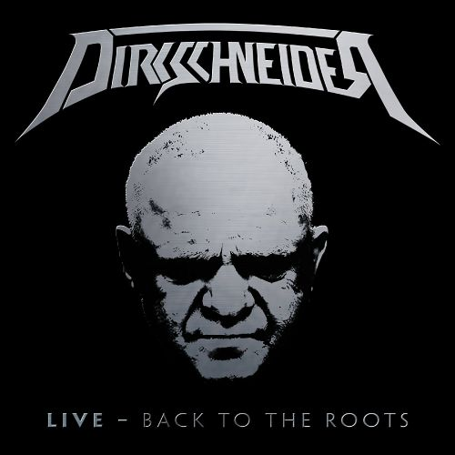 Dirkschneider - Live - Back To The Roots (2CD Digipack Edition) (2016)