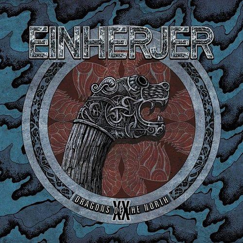 Einherjer - Dragons of the North XX (2016) 320 kbps