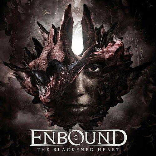 Enbound - The Blackened Heart (2016) 320 kbps + booklet