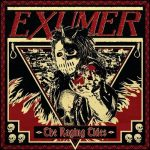 Exumer – The Raging Tides (Digipack Edition) (2016) 320 kbps + Scans