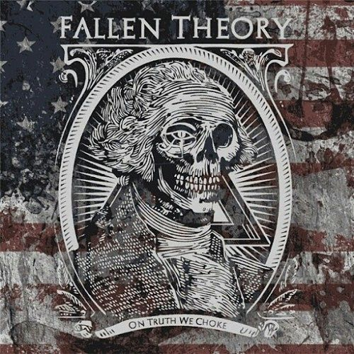 Fallen Theory - On Truth We Choke (2016) 320 kbps