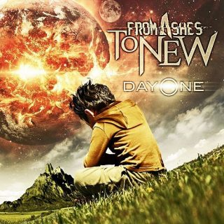 From Ashes to New - Day One (Deluxe Edition) (2016) 320 kbps