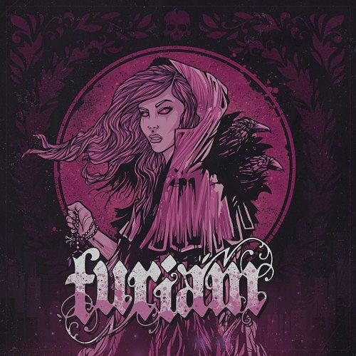 Furiam - Furiam (2016) 320 kbps