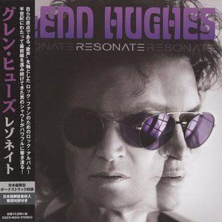 Glenn Hughes - Resonate [Japanese Edition] (2016)