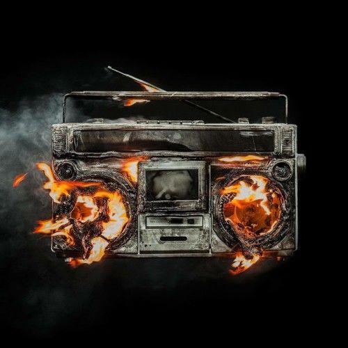 Green Day - Revolution Radio (Japanese Edition) (2016)