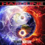 Hardline – Human Nature (2016) 320 kbps + Scans