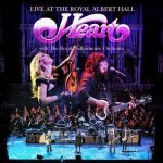 Heart & The Royal Philharmonic Orchestra – Live At The Royal Albert Hall (2016) 320 kbps
