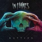 In Flames – Battles (Limited Edition) (2016) 320 kbps