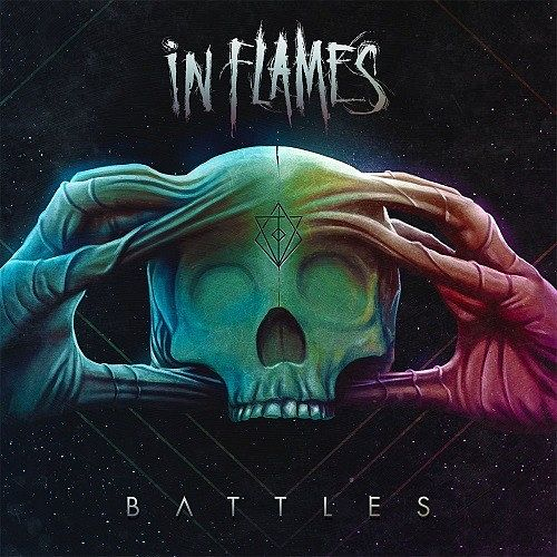 In Flames - Battles (Limited Edition) (2016)