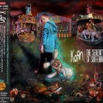 Korn – The Serenity Of Suffering (Japanese Edition) (2016) 320 kbps + Scans