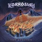 Korrosiah – The Specter (2016) 320 kbps