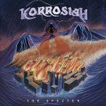 Korrosiah – The Specter (2016) 320 kbps