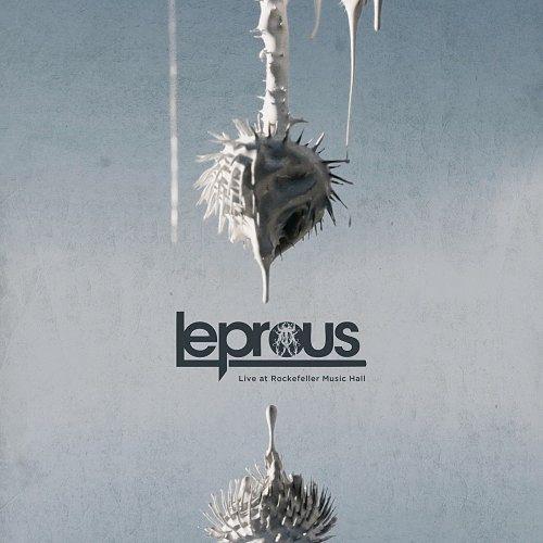Leprous - Live At Rockefeller Music Hall (2CD) (2016) 320 kbps