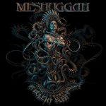 Meshuggah – The Violent Sleep Of Reason (2016) 320 kbps
