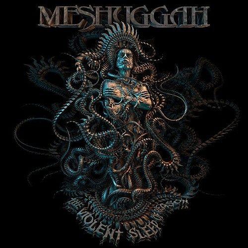 Meshuggah - The Violent Sleep Of Reason (2016) 320 kbps