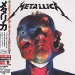 Metallica – Hardwired…To Self-Destruct (3CD Japanese Deluxe Edition) (2016) 320 kbps + Scans