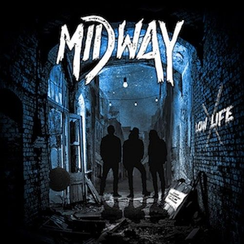 Midway - Low Life (2016) 320 kbps
