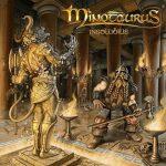 Minotaurus – Insolubilis (2016) 320 kbps