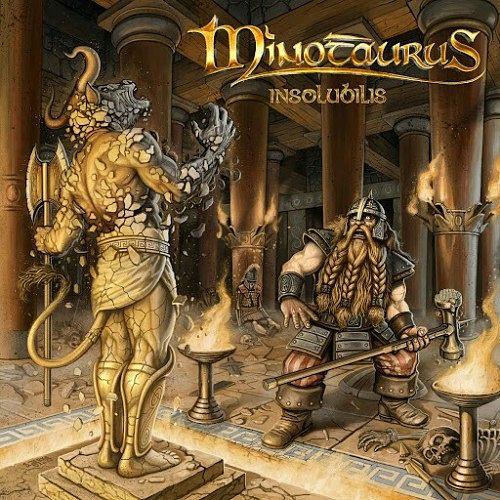 Minotaurus - Insolubilis (2016) 320 kbps