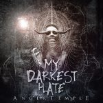 My Darkest Hate – Anger Temple (2016) 320 kbps