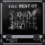 Napalm Death – The Best of Napalm Death (2016) 320 kbps