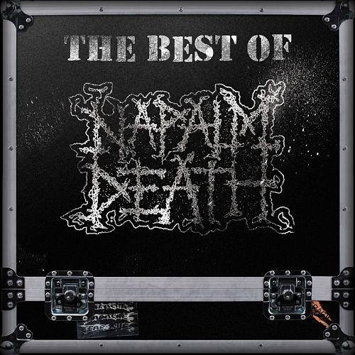 Napalm Death - The Best of Napalm Death (2016) 320 kbps