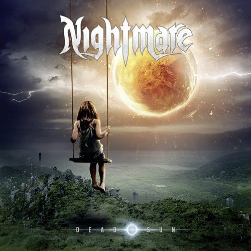 Nightmare - Dead Sun (2016) 320 kbps