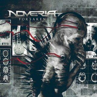 Noveria - Forsaken (2016) 320 kbps + Scans